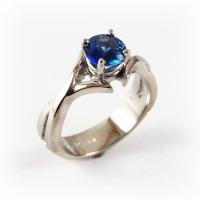 7-3047_ring_palladium_blue_sapphire