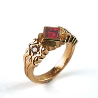 7-3017_ruby_ring_14KR