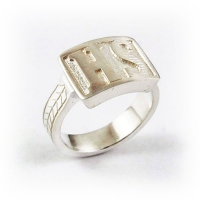 7.8011_Ring_Sterling_Silver_Initials