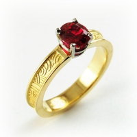 7.3065_Ring_Gold_Murano_Red_Spinel