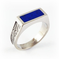7.8001_Ring_Palladium_Murano_Lapis