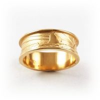 Ring_Gold_Haystack_Rock_Back