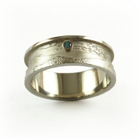 Ring_Gold_Mt_Hood_Front