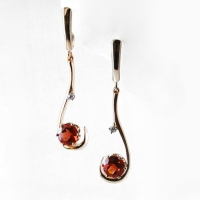 earrings_gold_sunstone-dangle