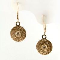 earrings_gold_sunburst_dangle