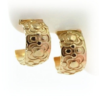 earrings_gold_barcelona_hoops