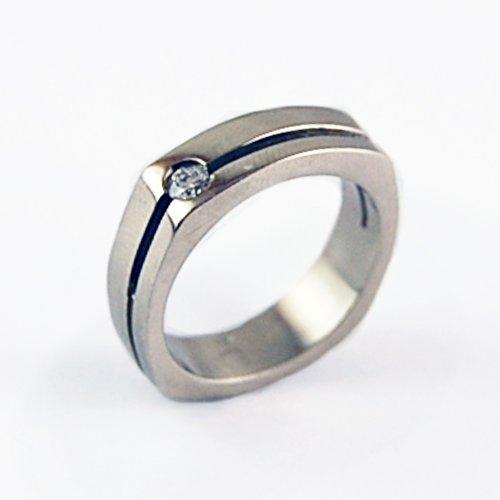 Wedding Rings Linear Equinox Jewelers Portland Oregon