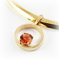 Pendant_Custom_Gold_Sunstone
