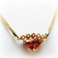 Pendant_Custom_Gold_Suntone_Multi_Stone