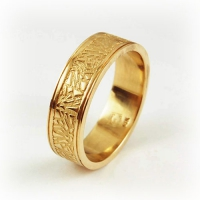 7-2041_ring_gold_bantu_band