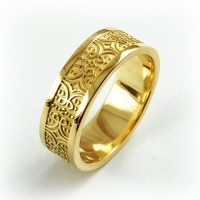 7-2074_ring_gold_sevilla_band