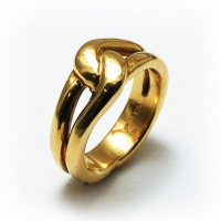 ring_gold_knot_band