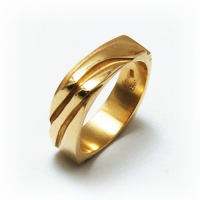 ring_gold_quartet-band